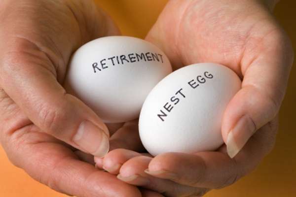 Aussies remain positive about retirement years